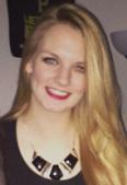 Amy Kinsey 2015